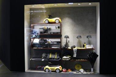 Opel gadgets