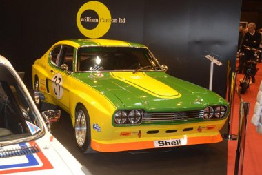 Ford Capri RS