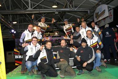 Kris Princen - winnaar Rally van Haspengouw 2017
