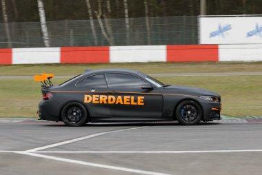 Glenn Van Parijs / Dylan Derdaele - BMW M235i Cup