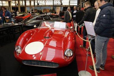 Ferrari 250 TRC
