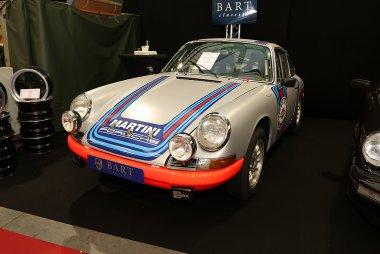 Porsche - Martini