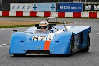 Dirk Waaijenberg - Chevron B19