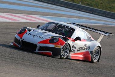 Herberth Motorsport - Porsche 911 GT3-R