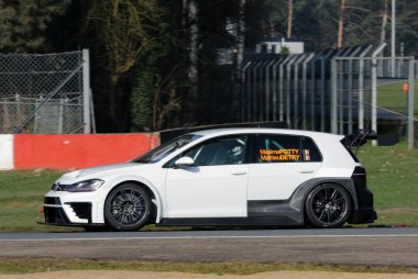 Team WRT - VW Golf TCR
