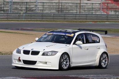 Robert Van Den Berg / Benjamin Van Den Berg - BMW