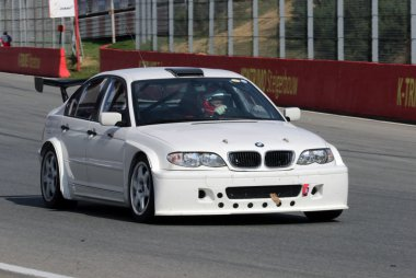 Conrad Tuytte - BMW E46 M3