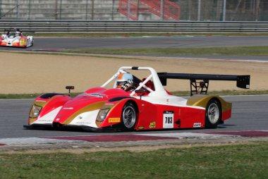 GHK Racing – Ligier JS51 Muhen-Honda