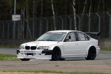Geert Verhelst - BMW 328