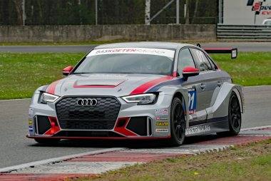 Bas Koeten Racing - Audi RS3 LMS TCR