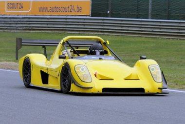 Cedric Wauters - Radical SR5 RS