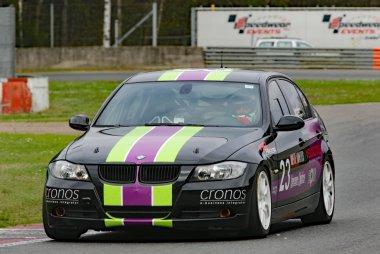 Philippe Geubels / Sam Dejonghe / Bob Geraets / Bert Van Ganzen / Glen Haex - BMW 325 Clubsport