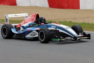 Kurt Bultynck - Formule Renault 2.0