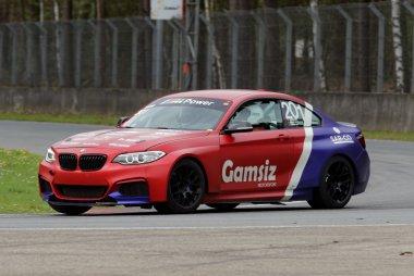 Gamsiz Motorsport - BMW M235i Cup
