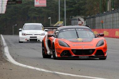 Johan Heygens - Lotus Exige Sport 380