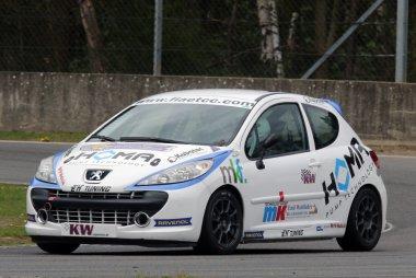 Peugeot ETCC