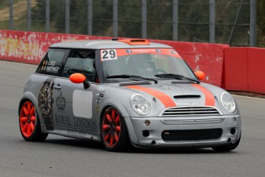 Debora Claes - Mini JCW