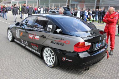 Convents - BMW Clubsport