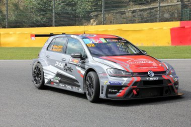 Team WRT - Volkswagen Golf GTI TCR