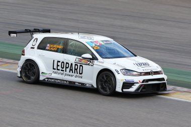 Team WRT - Volkswagen Golf TCR