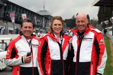 Jean-Marie Jorissen - Severine Ulenaers - Hans Van de Ven