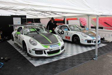 Box GP Elite