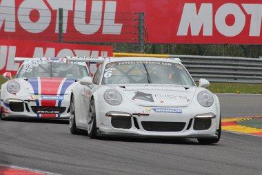 Yves Noel - Car Tuning Lease Motorsport