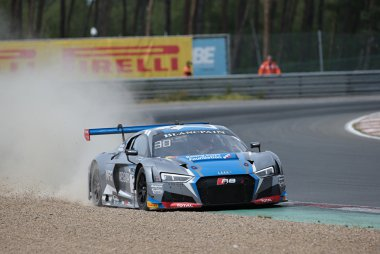 Team WRT - Audi R8 LMS