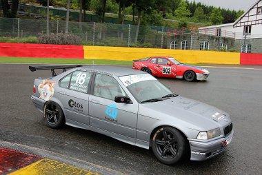 Sander Kohler - BMW E36 325i