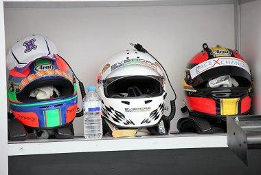 Helmen TransAm Euroracing