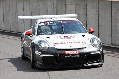 JR Motorsport - Porsche 991 GT3 Cup