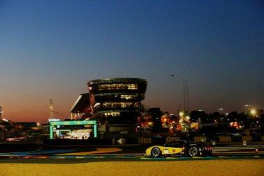 JMW Motorsport - Ferrari 488 GTE