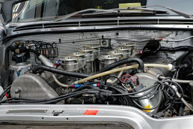 Motor Mercedes AMG 300 SEL 6.3