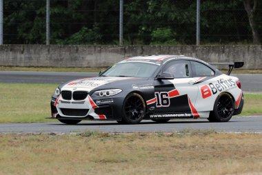 Carrosserie Vannerum - BMW M235i Cup
