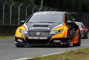 Boutsen Ginion - Honda Civic TCR