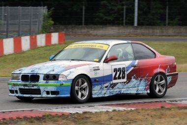 Pieter Dierckx - BMW