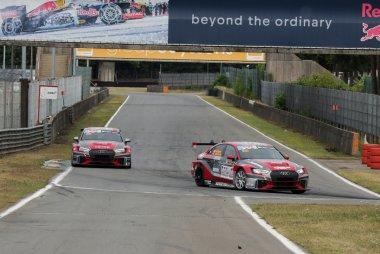 Bas Koeten Racing - Audi RS3 LMS