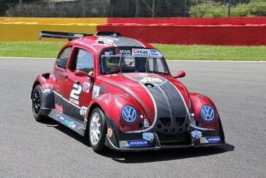 DRM Motorsport 2