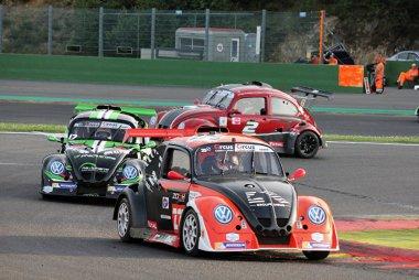 25H VW Fun Cup: Het weekend in beeld gebracht