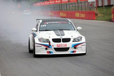 Harders Plaza - BMW