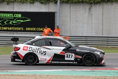 Vannerum Racing - BMW M235i Racing Cup