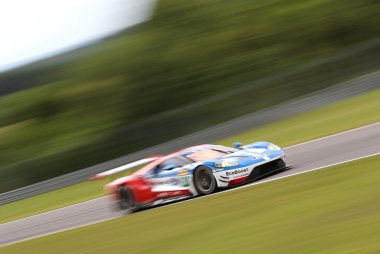 Ford Chip Ganassi Team UK - Ford GT