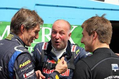 Superprix: Belcar Endurance Championship weekend in beeld