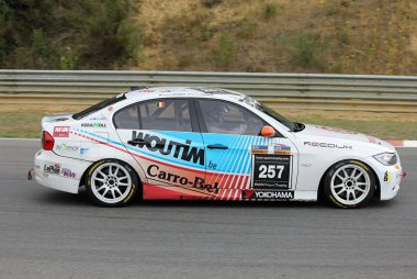 QSR Racing - BMW 325i Clubsport
