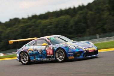 Speedlover - Porsche 991 Cup