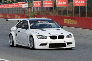 EMG Motorsport - BMW M3 GTR