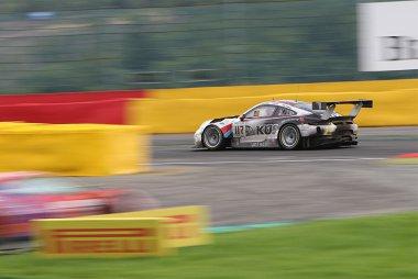 KÜS Team75 Bernhard - Porsche 911 GT3-R