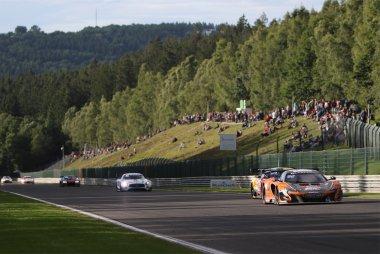 2017 BGTS Endurance 24 Hours of Spa