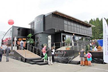 Blancpain Hospitality Center