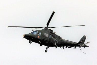 Helikopter Belgisch Leger